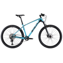 "Load image into Gallery viewer, SAVA DECK6.1 Carbon Mountain Bike 27.5""/29"" SHIMANO DEORE M6100 1x12 Speed NEW Model"