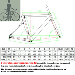 SAVA Mechanical Disc Brake T800 Carbon Road Bike, 700C Racing Bicycle with 105 R7000 22S