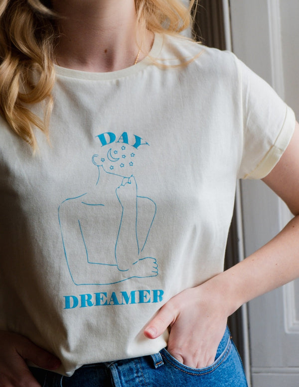 Head in the Stars - Daydreamer Tee