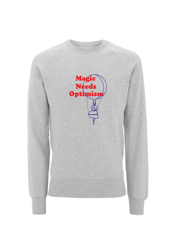 Magic Crew Neck