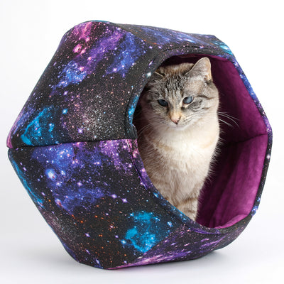 Custom Cat Ball or Cat Canoe