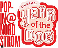 Nordstrom Pop-In Shop Celebrates Year of the Dog With the...