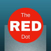 Does your cat or dog love chasing the red dot...