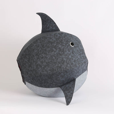 The Shark Cat Ball for Shark Week