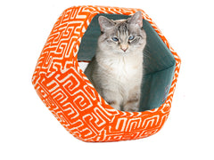 Cat Ball<sup class='registered_trademark'>®</sup> Beds