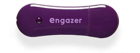 The engaser USB Rechargeable Pet Toy