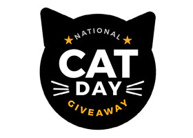 National Cat Day Contest