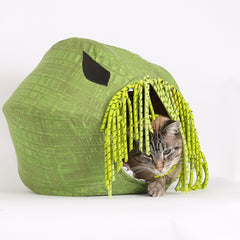 Cthulhu Cat Ball cat bed