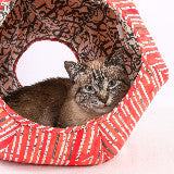 The CAT BALL cat bed