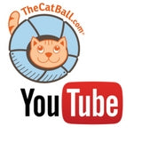 The Cat Ball on YouTube