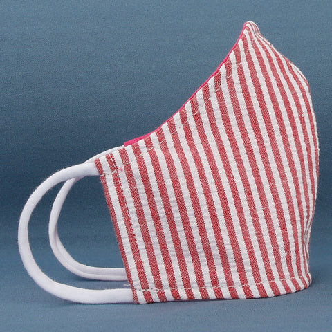 Stripe - Red/White