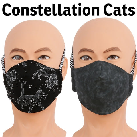 Constellation Cats