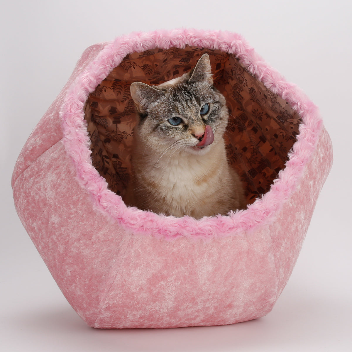 The Cat Ball Cat Beds - Crafted for Cats, Styled For People | The ...