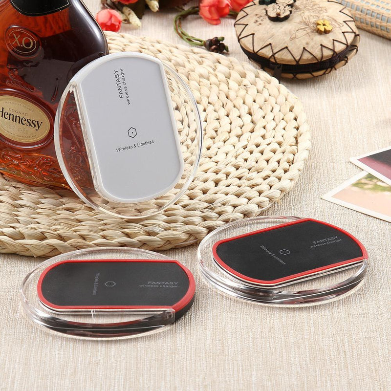 Wireless charger wireless receiver - Direct Dropship