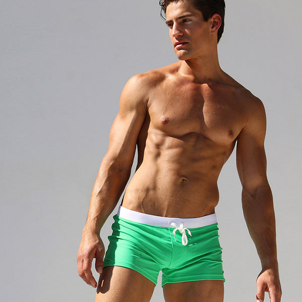 Mens Swimwear Boxers Short - Direct Dropship