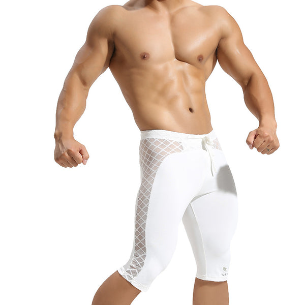 Sports pants, men's tights, leggings - Direct Dropship