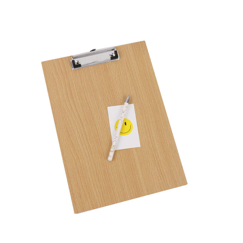 Folder board (A4) - Direct Dropship