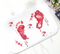 Bloody Bath Mat - Direct Dropship