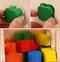 Early education building block toys (Cube) - Direct Dropship