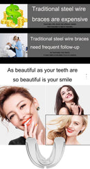 Invisible Braces Orthodontic Braces - Direct Dropship