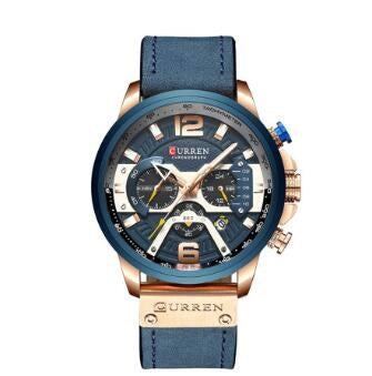 Carrian 8329 trend men's waterproof watch - Direct Dropship