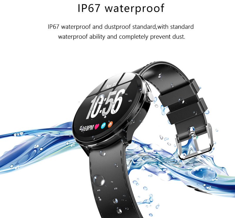V12 smart watch bracelet - Direct Dropship