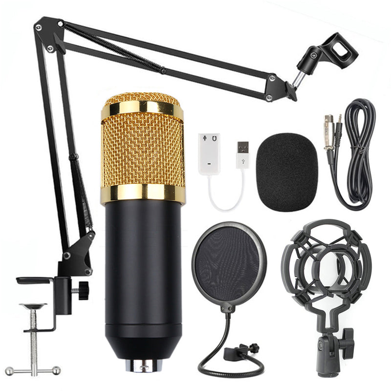 Net microphone stand set - Direct Dropship