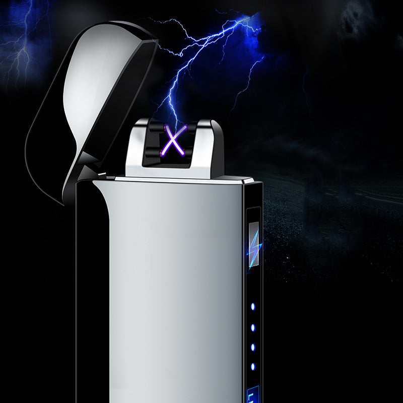 USB rechargeable lighter - Direct Dropship