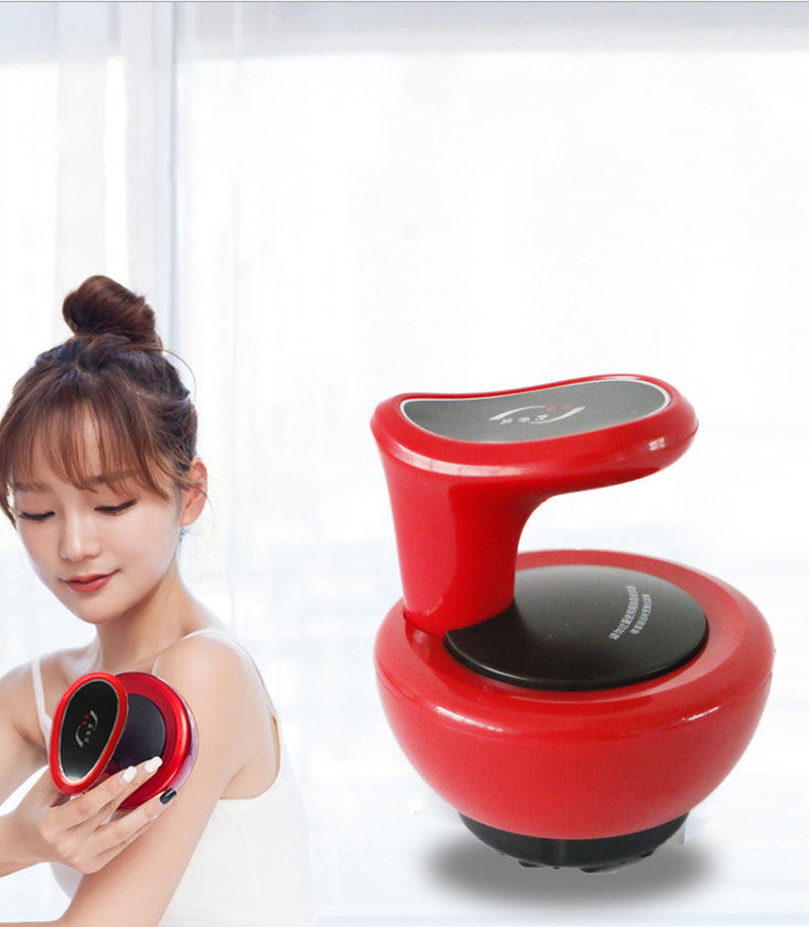 Electric Body Scraping Massager - Direct Dropship