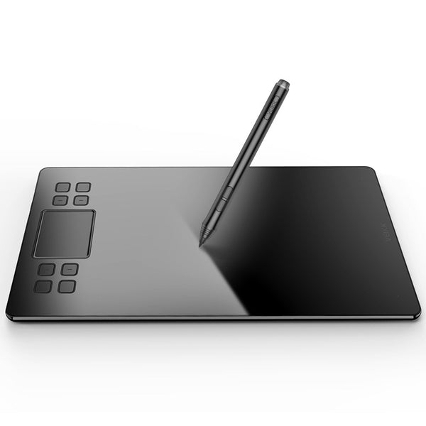 Digital tablet electronic drawing board (Black) - Direct Dropship
