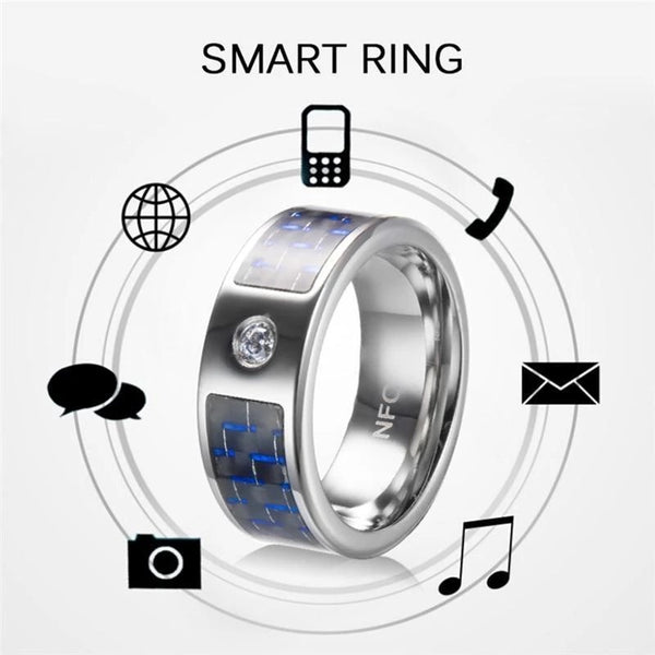 NFC Smart Ring Ring - Direct Dropship
