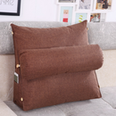 Bedside triangle cushion - Direct Dropship