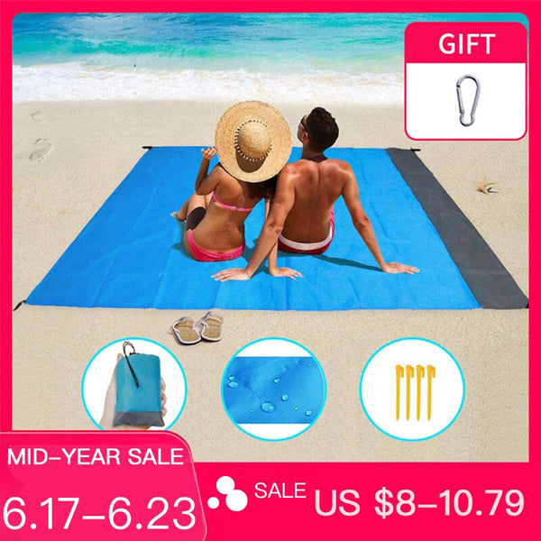 Beach mat - Direct Dropship
