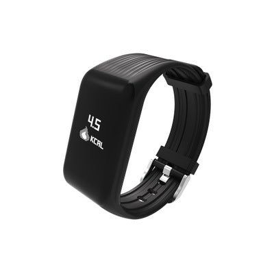 Heart rate exercise step bracelet - Direct Dropship