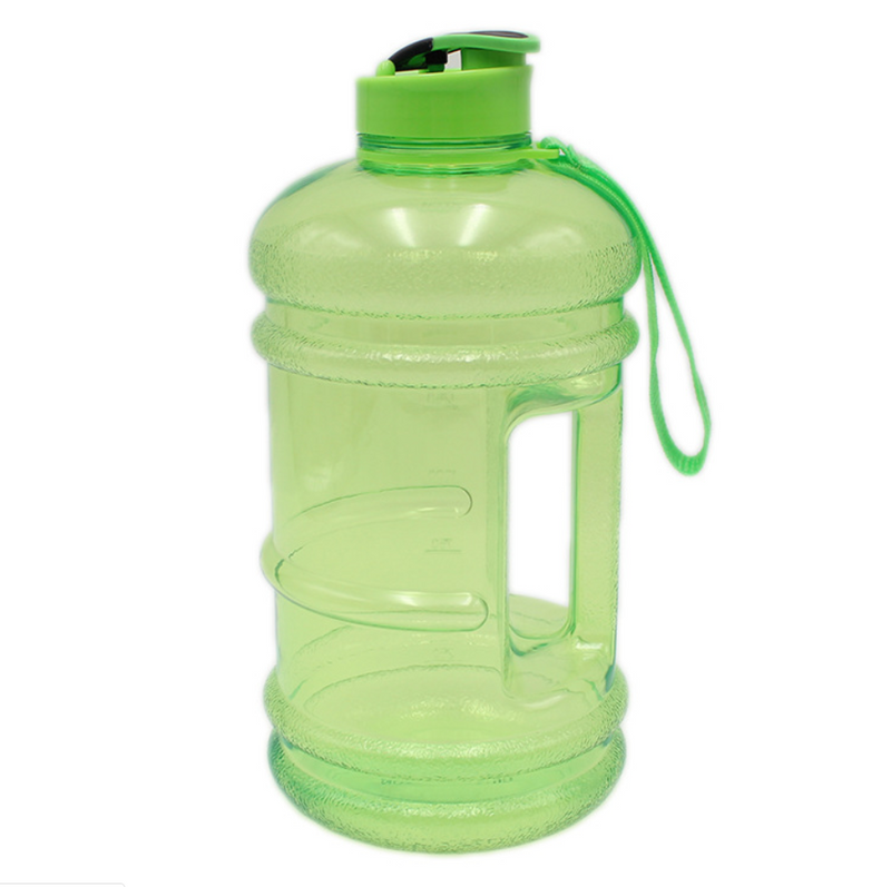 Plastic fitness kettle - Direct Dropship