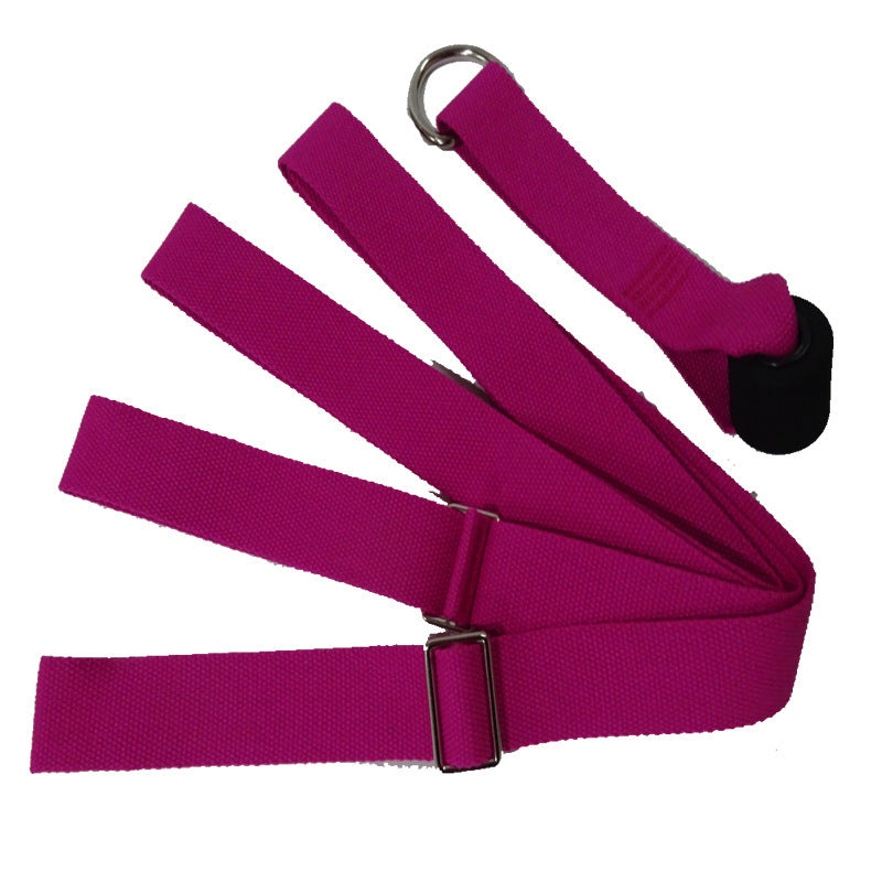 Yoga stretch belt - Direct Dropship