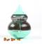 Dog leaking food ball toy gourd type tumbler leaking food ball pet educational toy - Direct Dropship