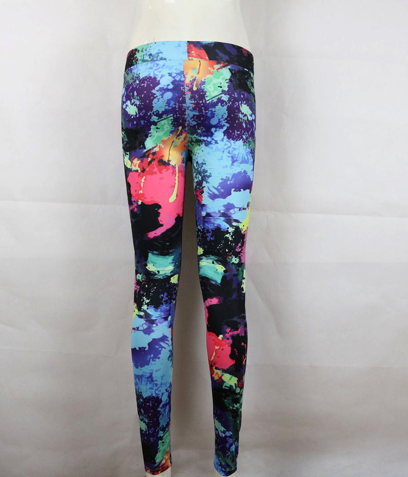 European and American women''s sports pants are quick to sell wish, Amazon, autumn, winter, printing, spring, yoga, body building, yoga and Bottomwear. - Direct Dropship