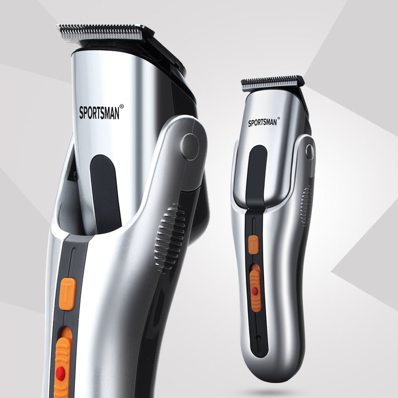 Precision Hair Clippers (Wireless) - Direct Dropship