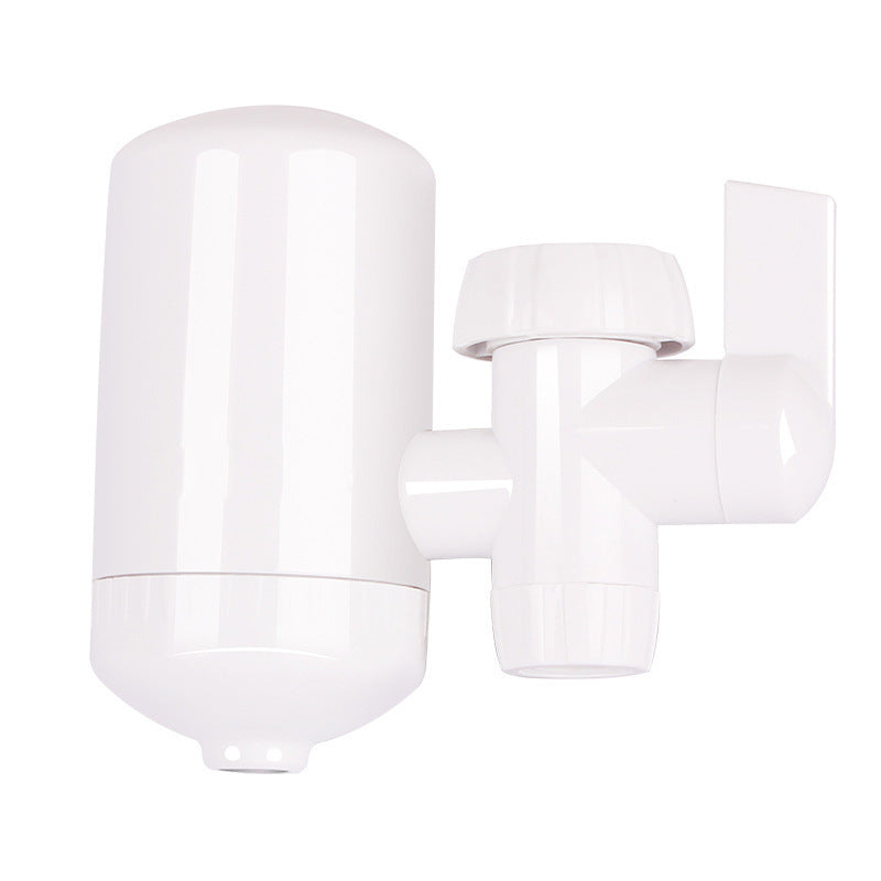Tap water kitchen purification filter (White) - Direct Dropship