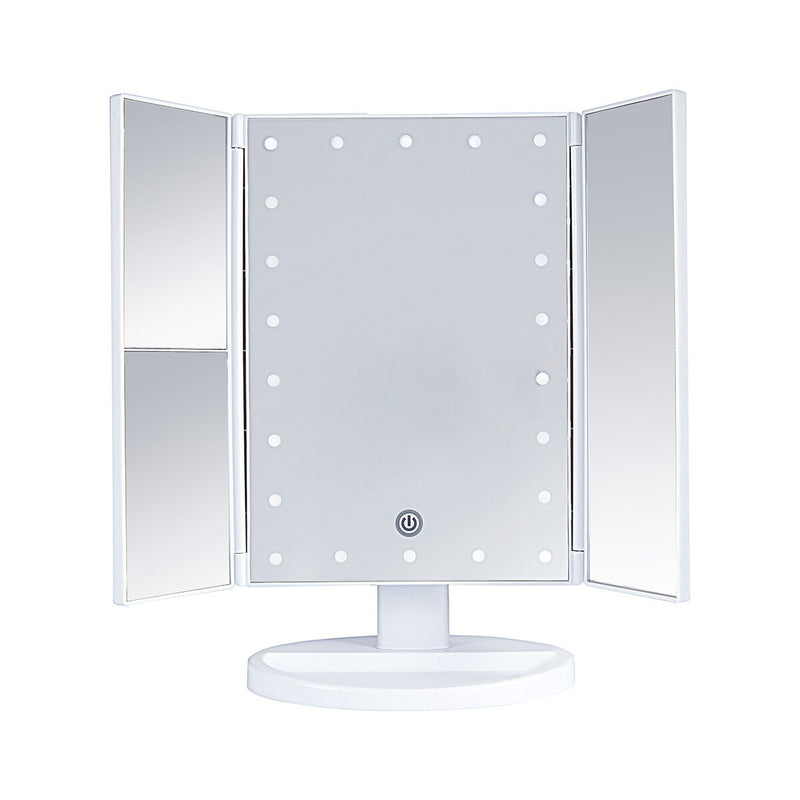 HD LED light makeup mirror - Direct Dropship