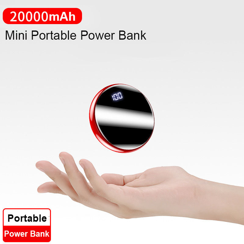 power Bank - Direct Dropship