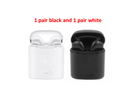 HBQ i7 Bluetooth headset wireless miniearbuds single ear stereo 4.1 for cross-border explosion - Direct Dropship