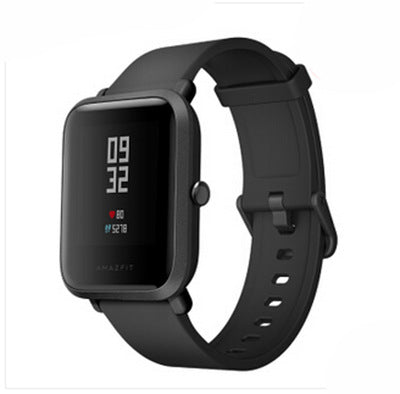 AMAZFIT m moving watch smart watches millet youth version and wristband waterproof meter pacing heart rate - Direct Dropship