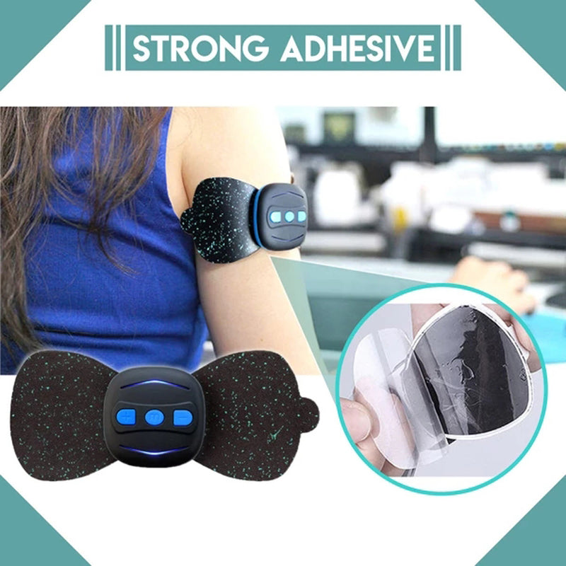 Portable Mini Cervical Massager - Direct Dropship