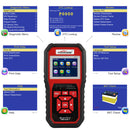KW850 OBD2 CAN BUS Code Reader car engine fault code detector scanner - Direct Dropship