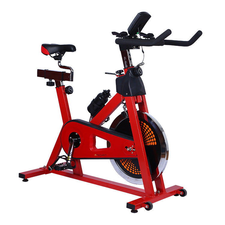 Indoor fitness equipment sports equipment indoor fitness foreign trade manufacturers direct sales can be customized (Red) - Direct Dropship