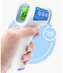 Digital Children's or Baby Forehead Thermometer - Direct Dropship