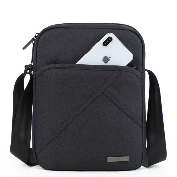 Shoulder bag men messenger bag casual bag - Direct Dropship
