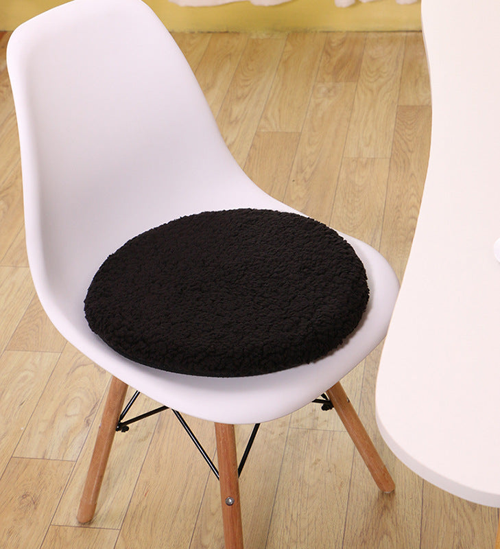 Large round cushion chair cushion stool cushion - Direct Dropship